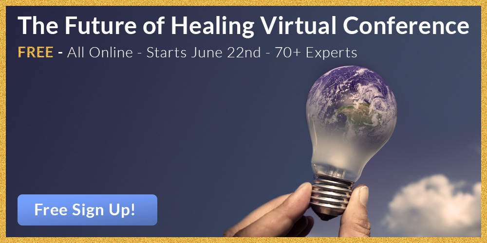 Future of Healing Facebook ad 3