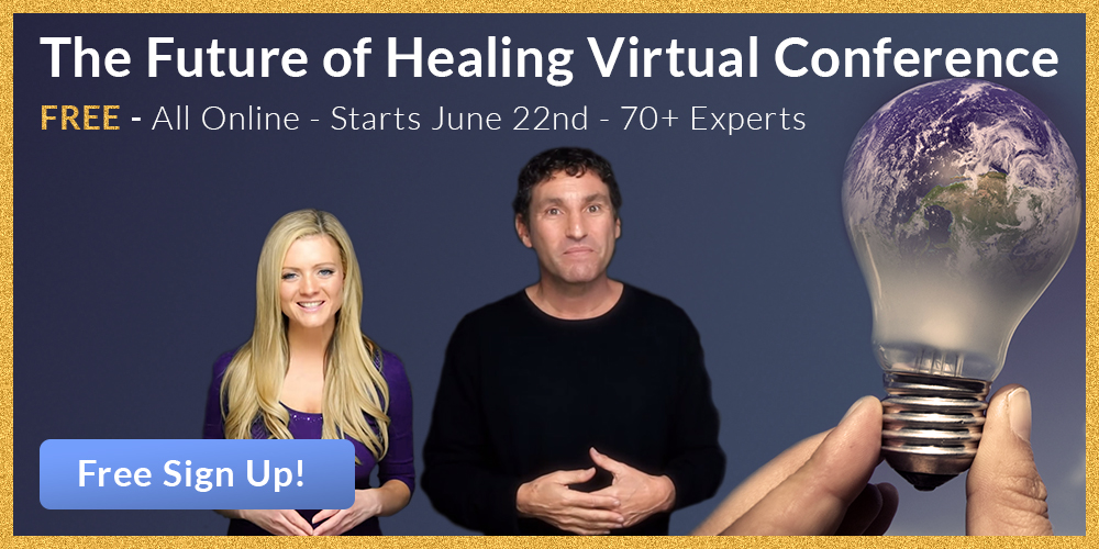 Future of Healing Facebook ad 4