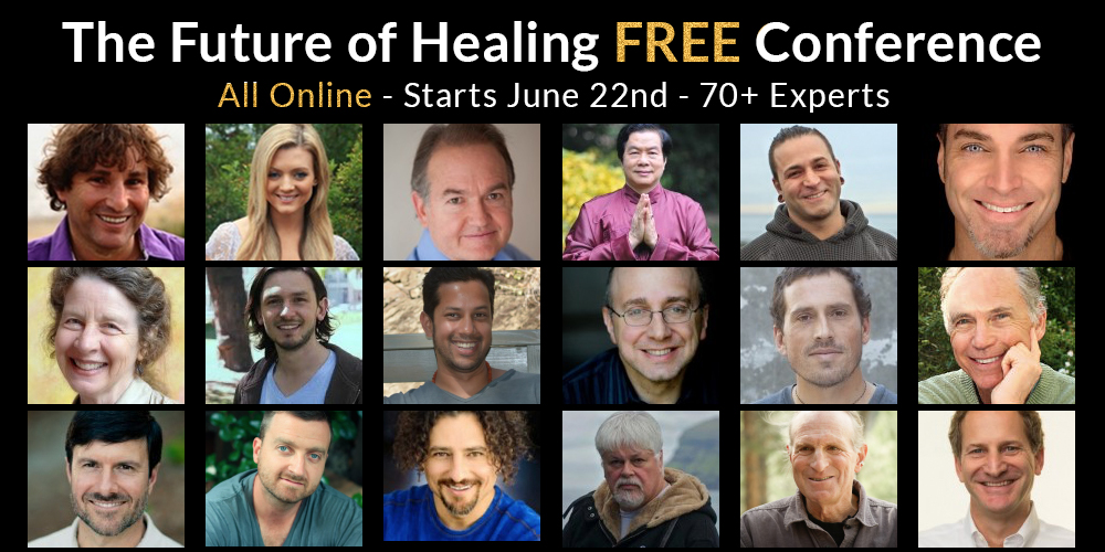 The Future of Healing Speakers