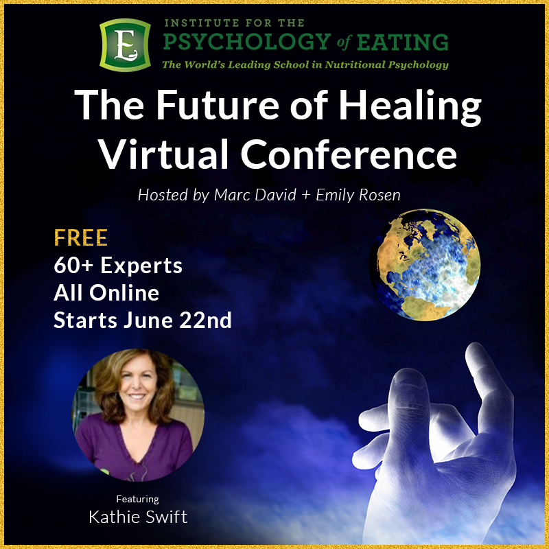 Future of Healing Kathie Swift