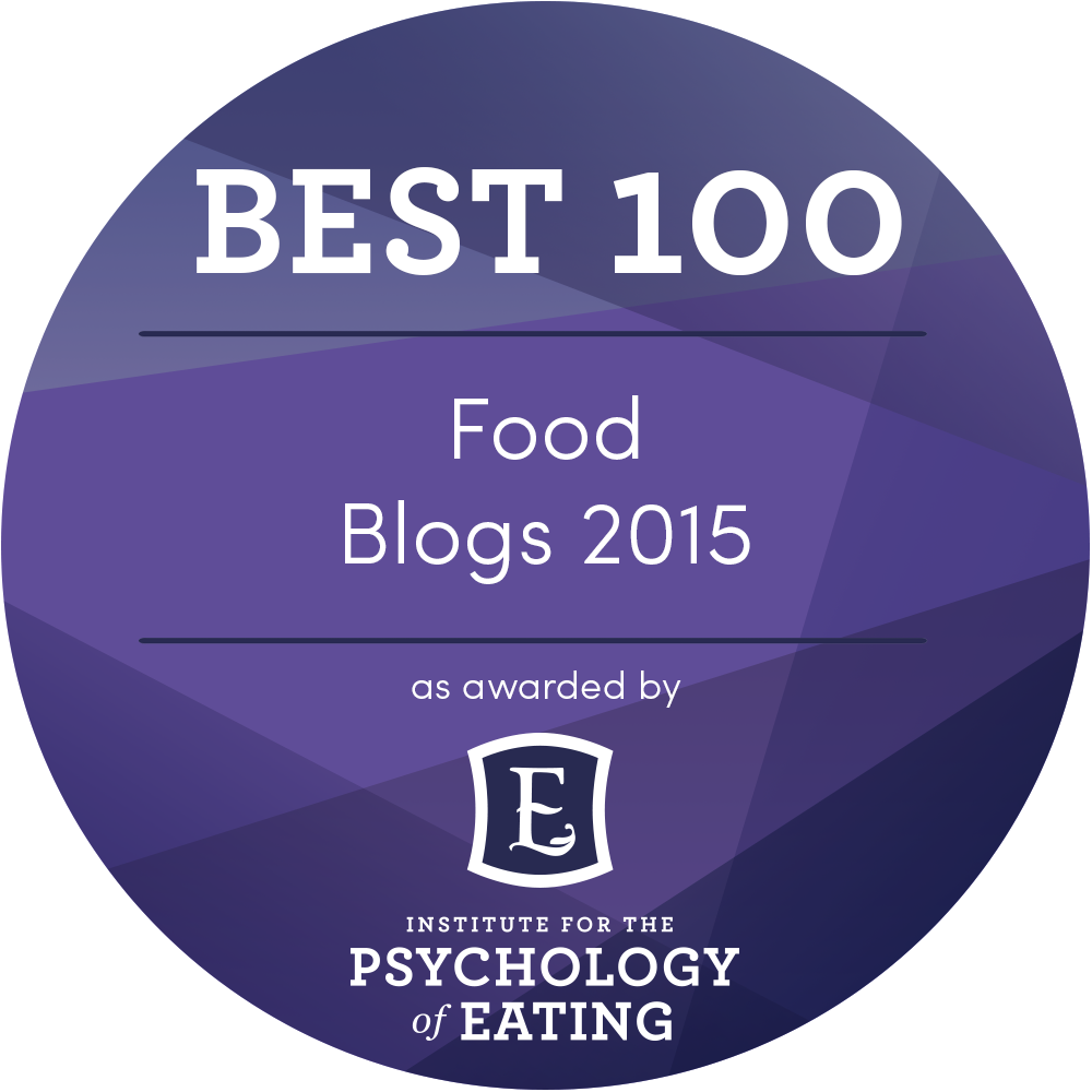 best-100-food-blogs