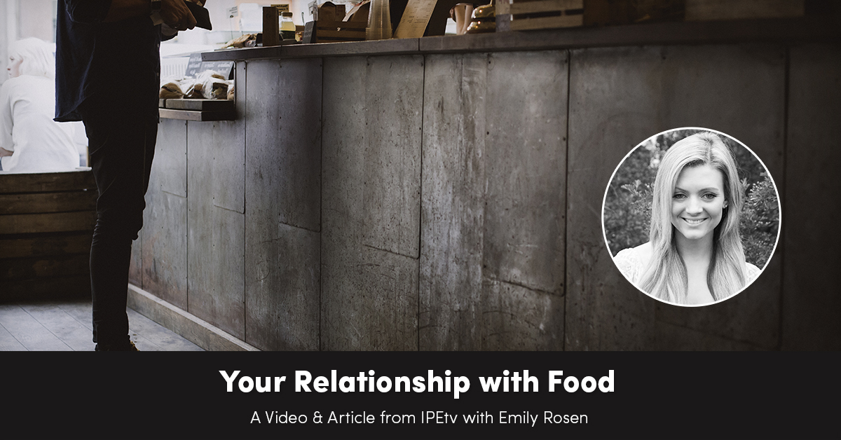 your-relationship-with-food