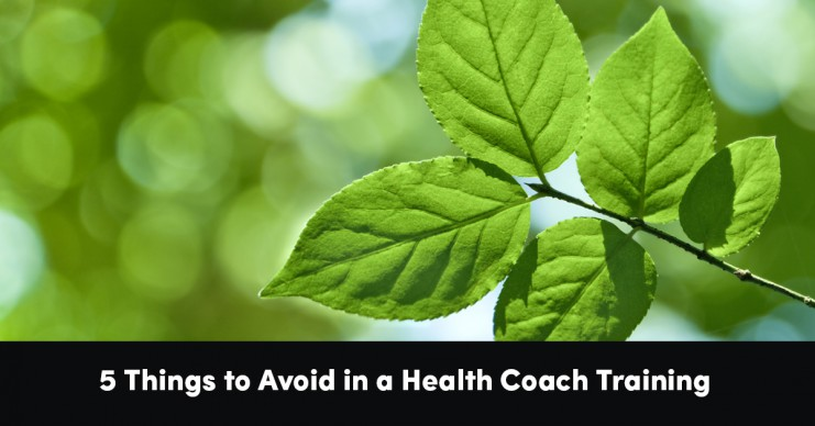 5-things-to-avoid-in-a-health-coach-training