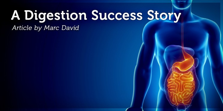 A Digestion Success Story