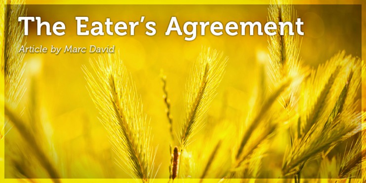 The Eaters Agreement
