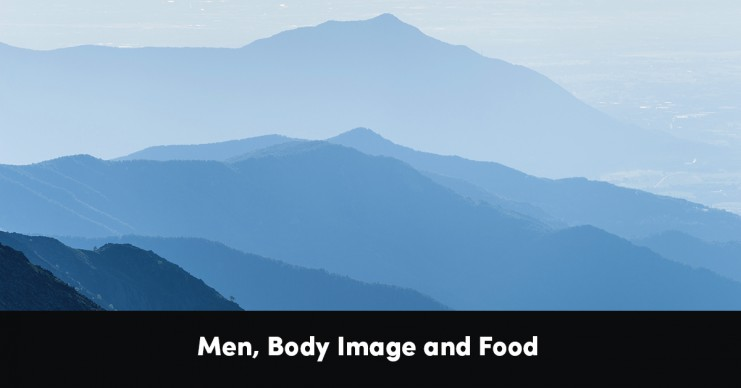 men-body-image-food