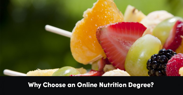 why-choose-an-online-nutrition-degree