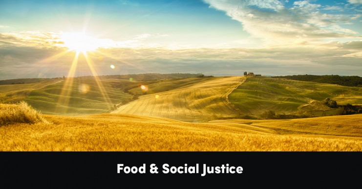 Food and Social Justice
