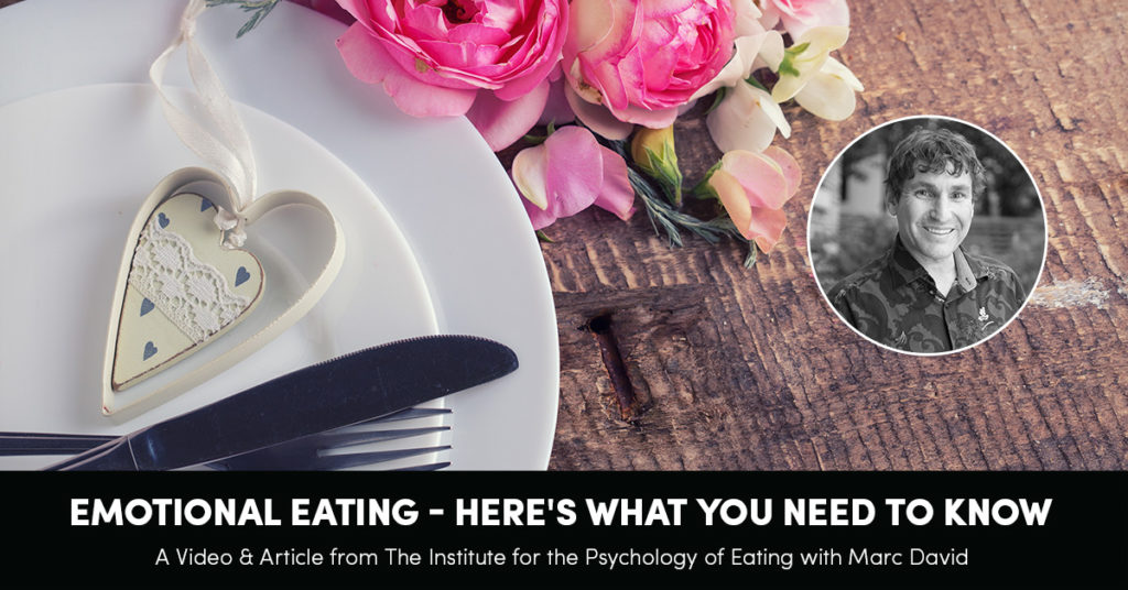 Emotional Eating: Here's What You Need to Know
