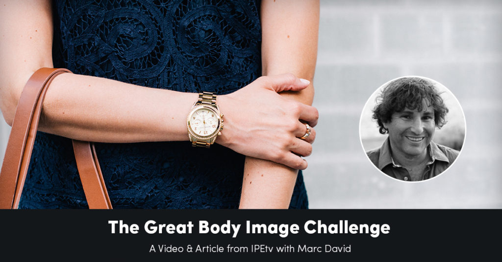 The Great Body Image Challenge